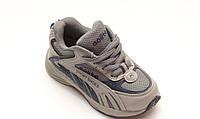 Кроссовки для мальчика Aolite/25/сірі в наличии 25 р., также есть: 22,23,25,26,34, Clibee_ЦС