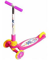 Детский трехколесный самокат Explore TREDIA AB