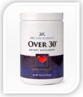 После 30 ( Овер 30, Over 30) - витаминно-минеральный комплекс для замедления процессов старения