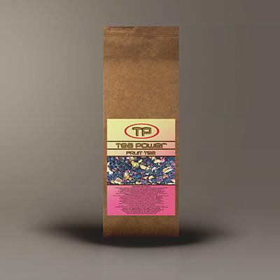 Чай фруктово-ягодный 227 г