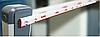 Автоматический шлагбаум An-Motors ASB6000 на ширину проезда 5 м