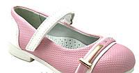 Школьная обувь для девочекТуфли для девочки G-60/25/рожеві в наличии 25 р., также есть: 25,28, Clibee_Родинний - 3