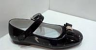 Школьная обувь для девочекТуфли для девочки М-266/35/чорний в наличии 35 р., также есть: 35, Clibee_Родинний - 3
