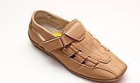 Школьная обувь для мальчиковТуфли для мальчика HYD186 G39/34/ в наличии 34 р., также есть: 34, В&G_Родинний - 3