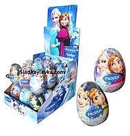 Шоколадное яйцо Снежная Королева 25 г 24 шт (ANL)