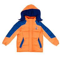Куртка для мальчика зимняя IXTREME Ripstop 14/16 лет