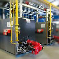 Ремонт та монтаж технологічних установок і обладнання