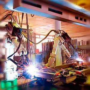 Виробництво зварних металоконструкцій