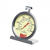 Термометр для духовки Deluxe из нержавеющей стали