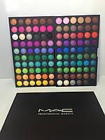 Палитра теней MAC(120 цветов)