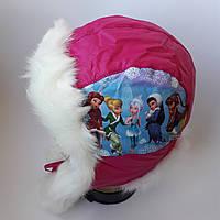 Шапки балоневые детские