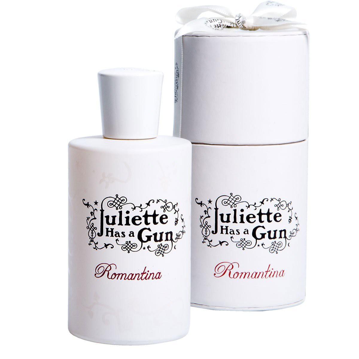 Juliette Has A Gun  Romantina 50ml парфюмированная вода (оригинал)