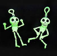 Скелет-трещотка светонакопительный