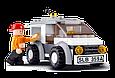 Конструктор Sluban Авиация: Экспресс автомобиль, 75 деталей арт. M38-B0359, фото 3