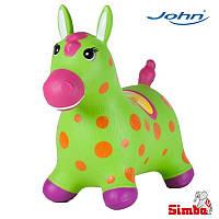 Лошадь Надувной Попрыгун Simba 59034_ZIE