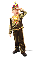 Прокат карнавального костюма Индеец
