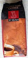 Кофе в зернах St Michel Crema 1кг.