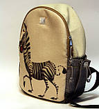 Детский рюкзак Мартин Мадагаскар, фото 2