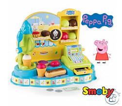Магазин-кондитерская Smoby Свинка Пеппа 350403
