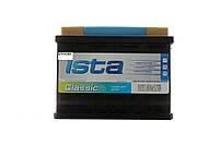 ISTA (ИСТА) 6СТ-60 Аз Classic  Аккумуляторная батарея
