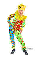 Прокат карнавального костюма Клоун