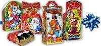 Упаковки праздничные для сладо...