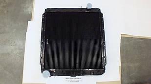 Радиатор КАМАЗ-5320 (3-х рядн.) (ШААЗ), 5320-1301010
