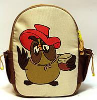 Детский рюкзак Винни Пух сова, фото 1