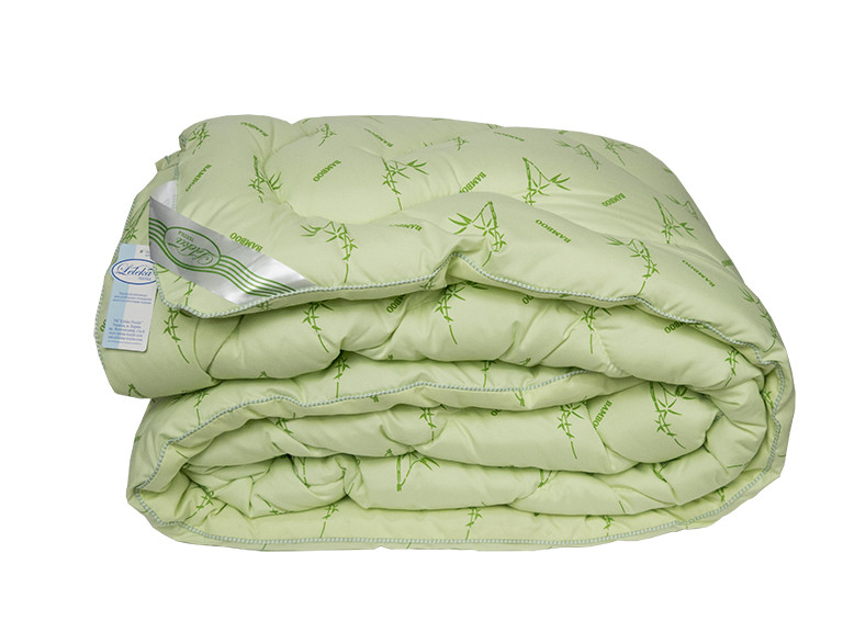 Теплое одеяло «Бамбук» 200х220