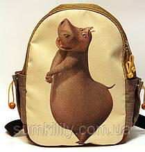 Дитячий рюкзак Мадагаскар