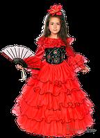Прокат карнавального костюма Кармен