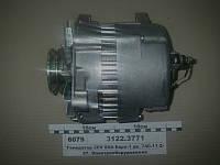 Генератор 28V 80А Евро-1 дв. 740.11-240, 740.13 (Ржев), 3122.3771