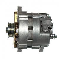 Генератор 28V 80А КАМАЗ с дв. ЕВРО-2 без ЭФУ под поликлин. (АТЭ-1), 6582.3701000-04