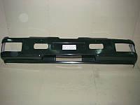 Облицовка буфера ЕВРО (пластик) черная (пр-ва КАМАЗ), 65115-2803020