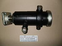 Гидроцилиндр 45143, 10т (4-х шток.) НефАЗ, 45143-8603010