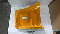 Щиток подножки РЕСТАЙЛИНГ правый на две ступеньки (пр-ва КАМАЗ), 63501-8405110-50