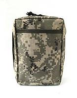 Подсумок для аптечки военной образца НАТО пиксель