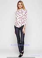 Модные джинсы Amnesia СС-6622-50 27