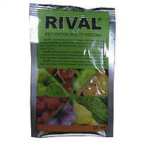 Ривал (Rival) регулятор роста растений Украина 20 мл
