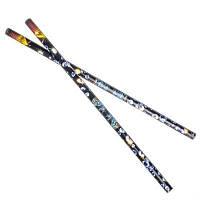 Восковый карандаш для страз черный