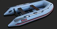 Надувная лодка ПВХ Elling AT-290c