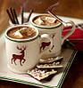Новогодний кофе!