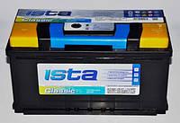 Аккумулятор Ista (ИСТА)Classic 6СТ-100 Classic