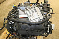 Двигатель Peugeot 308 2.0 HDi, 2012-today тип мотора RHH (DW10CTED4), фото 1