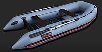 Надувная лодка ПВХ Elling AT-340c