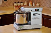 Спиральный тестомес Famag Grilletta IM 5 SILVER тестомесильная машина для дома и бизнеса
