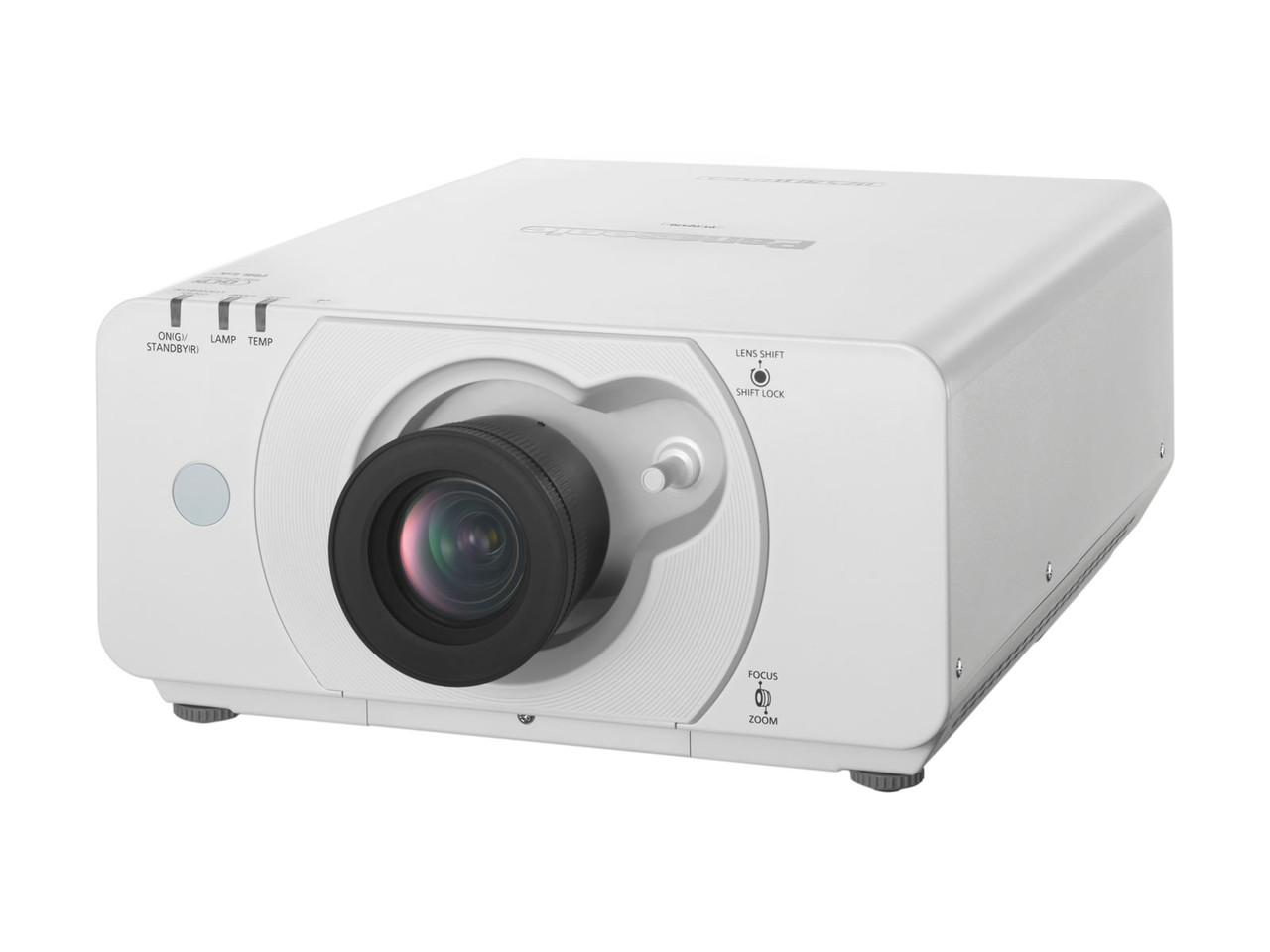DLP-проектор Panasonic PT-DX500