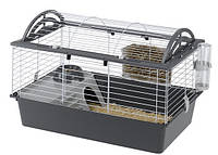 Клетка CASITA 80-клетка для кроликов, шиншилл.78*50*48 см