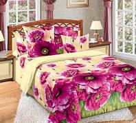 Ткань для постельного белья перкаль Кармен