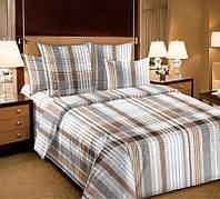 Ткань для постельного белья перкаль Константит